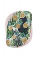 Tangle Teezer Compact Styler Palms & Pineapples - Tangle Teezer расческа для волос, цвет